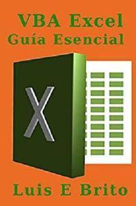 VBA Excel: Guía Esencial [Kindle Edition]