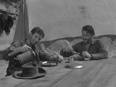 The Life and Legend of Wyatt Earp (1955–1961) [Season 4]