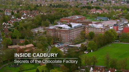 Ch5. - Inside Cadburys: Secrets of the Chocolate Factory (2019)