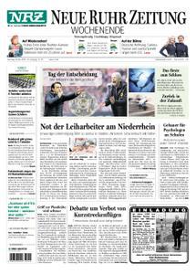 NRZ Neue Ruhr Zeitung Essen-Postausgabe - 18. Mai 2019