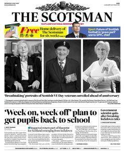The Scotsman - 6 May 2020