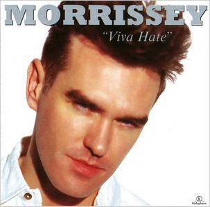 Morrissey - ''Viva Hate'' (1988) Expanded Edition 1997