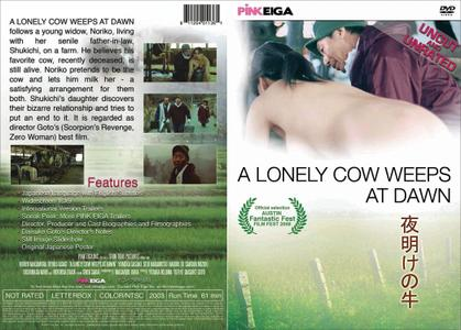 A Lonely Cow Weeps at Dawn (2003) [Uncut]
