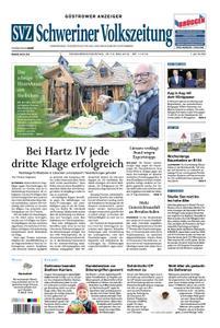 Schweriner Volkszeitung Güstrower Anzeiger - 18. Mai 2019