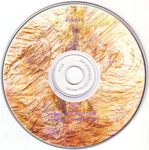 Aranos - Koryak Mistress Stakes Golden Sky (2008) {Pieros} **[RE-UP]**