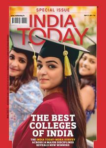 India Today - May 27, 2019
