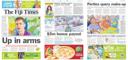 The Fiji Times – September 25, 2020