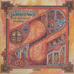 Planxty - The Well Below The Valley (1973) US 1st Pressing - LP/FLAC In 24bit/96kHz