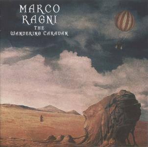 Marco Ragni - The Wandering Caravan (2018)