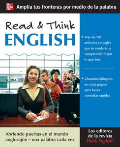 Read & Think English