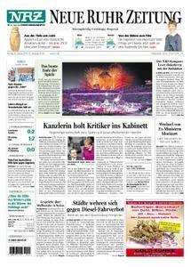 NRZ Neue Ruhr Zeitung Essen-Postausgabe - 26. Februar 2018