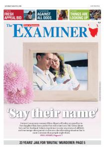 The Examiner - August 3, 2019