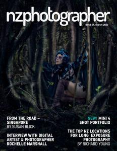 NZPhotographer - March 2020