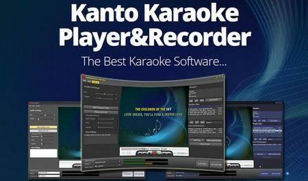 Kanto Karaoke 11.5.6816.10292 Multilingual