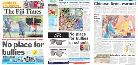 The Fiji Times – May 20, 2019