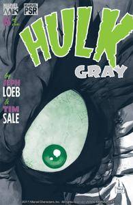 Hulk Gray 06 of 06 2004 digital