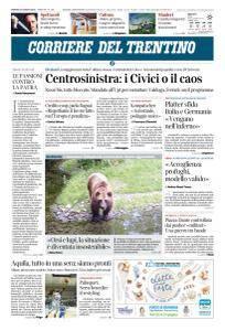 Corriere del Trentino - 15 Giugno 2018