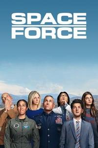 Space Force S01E02