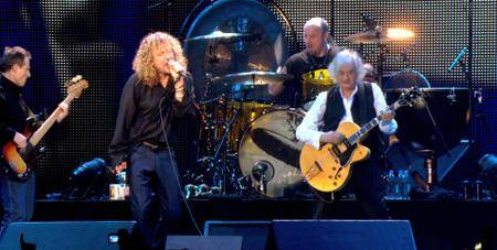 Led Zeppelin - Celebration Day (2012) [BDRip, 1080p] Re-up
