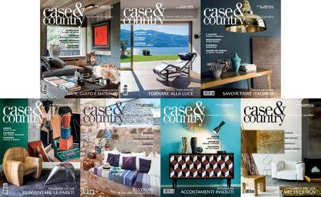 Case & Country - 2016 Full Year Issues Collection