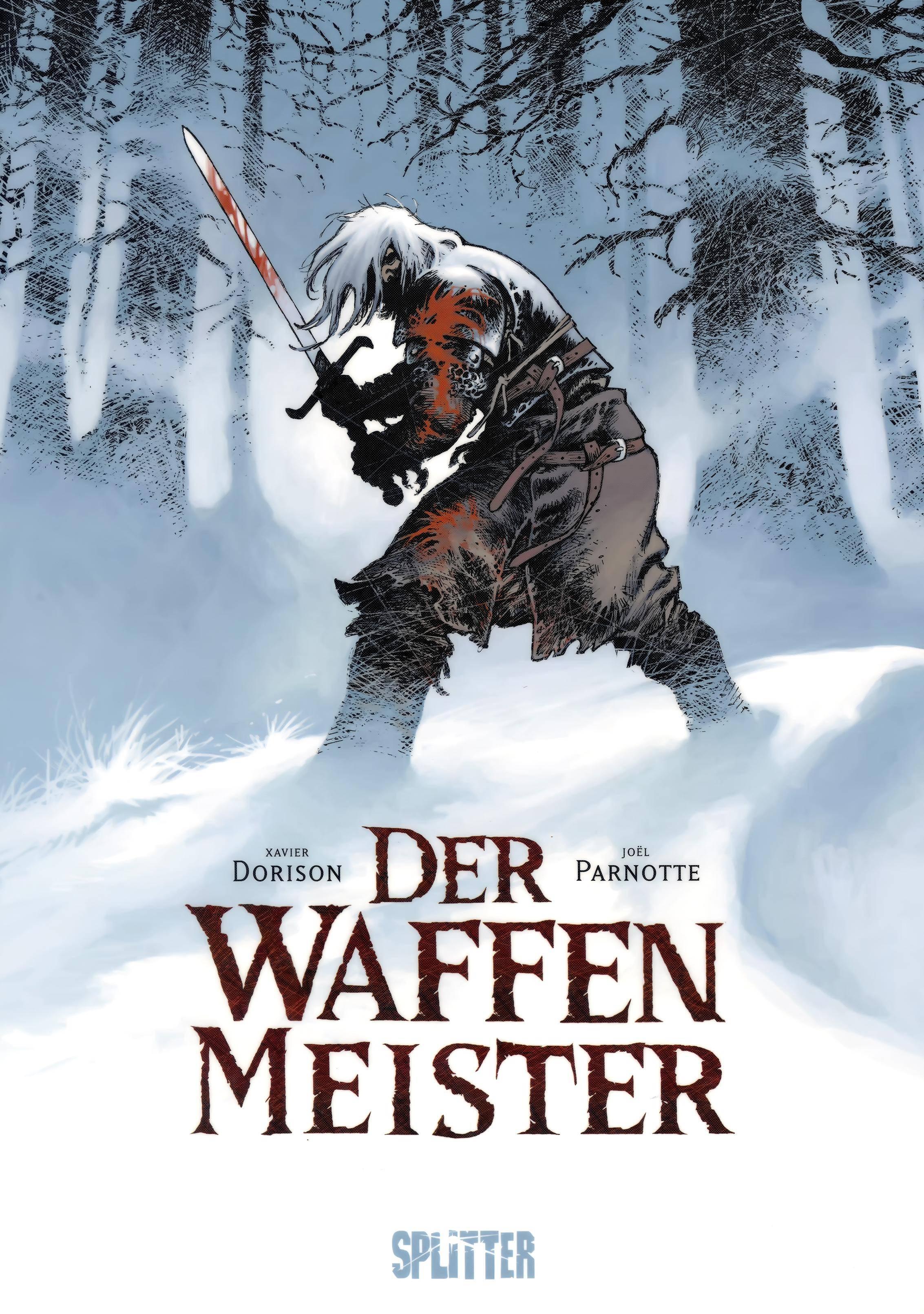 Der Waffenmeister One Shot Splitter 2016-07 4K IBKR DAS