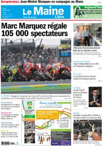 Le Maine Libre Grand Mans – 20 mai 2019