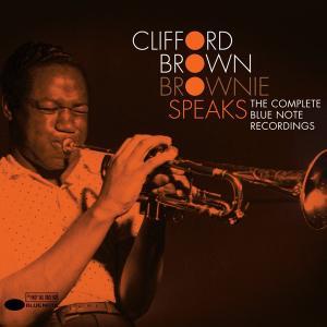 Clifford Brown - Brownie Speaks: The Complete Blue Note Recordings (2014)