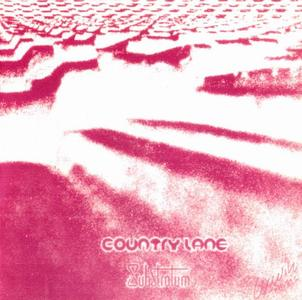 Country Lane - Substratum (1973) [Reissue 2005]