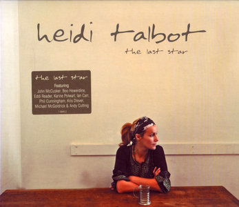 Heidi Talbot - The Last Star (2010)