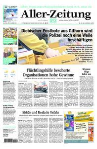Aller-Zeitung – 28. Dezember 2019