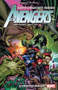 Avengers by Jason Aaron v06-Star Brand Reborn 2020 Digital EJGriffin
