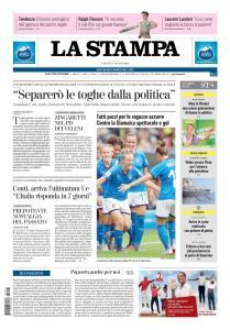 La Stampa Imperia e Sanremo - 15 Giugno 2019
