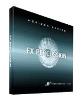 VSL Horizon Series FX Percussion
