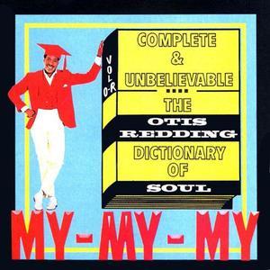 Otis Redding - The...Dictionary Of Soul (1966) {1988 Atlantic Japan}