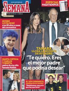 Semana España - 01 abril 2020