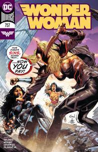 Wonder Woman 757 2020 Digital
