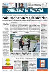 Corriere di Verona – 09 maggio 2020