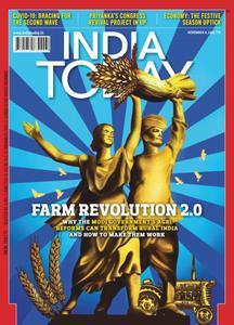 India Today - November 09, 2020