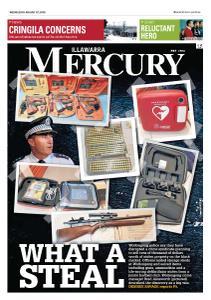 Illawarra Mercury - August 7, 2019