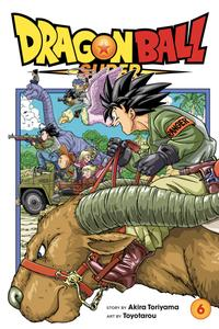 Dragon Ball Super v06 2019 Digital Kileko
