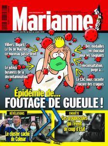 Marianne - 29 mai 2020