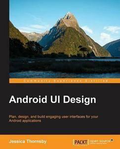 Android UI Design