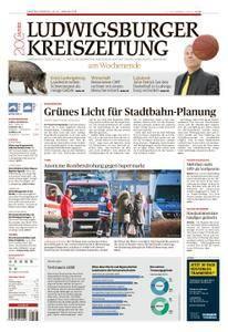 Ludwigsburger Kreiszeitung - 20. Januar 2018
