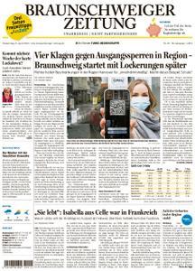 Braunschweiger Zeitung – 08. April 2021