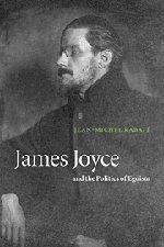 James Joyce and the Politics of Egoism