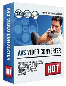AVS Video Converter 11.0.2.637 Portable
