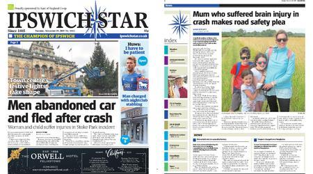 Ipswich Star – November 19, 2019