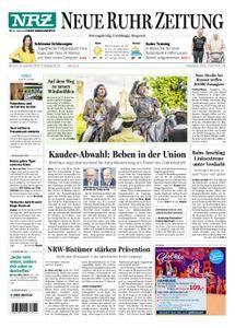 NRZ Neue Ruhr Zeitung Essen-Postausgabe - 26. September 2018