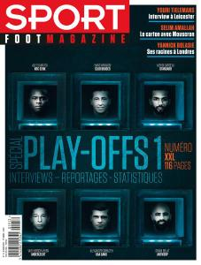 Sport Foot Magazine - 20 Mars 2019