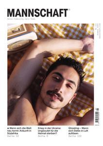 Mannschaft Magazin – 30 Juni 2020